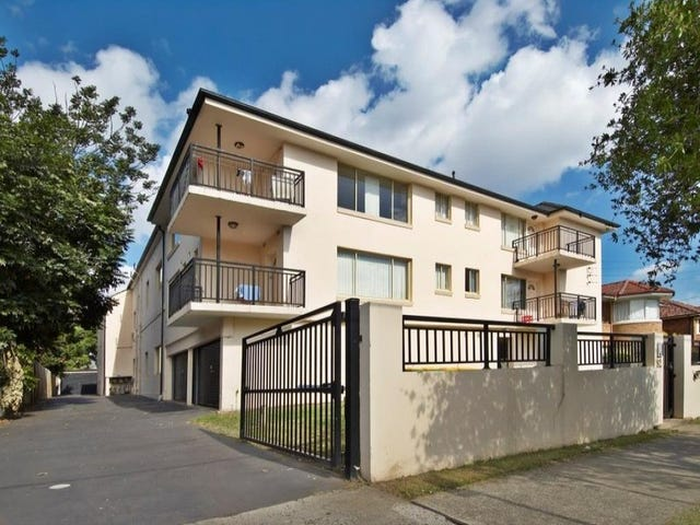 8/82 Weston Street, Harris Park, NSW 2150