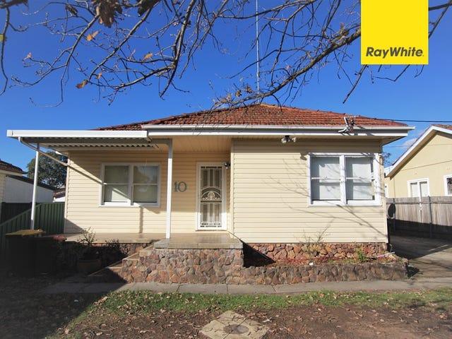 10 Chisholm Street, Bradbury, NSW 2560