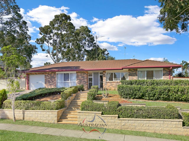 2  Cathan Street, Quakers Hill, NSW 2763