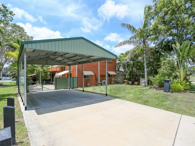 18 Macquarie Street, Mount Pleasant, Qld 4740