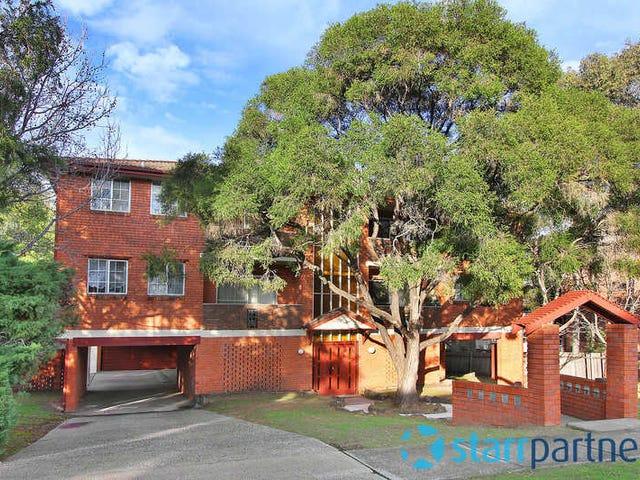 02/48-50 MANCHESTER STREET, Merrylands, NSW 2160