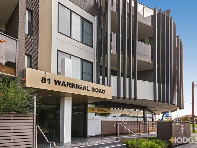 203/81 Warrigal Road, Mentone, Vic 3194