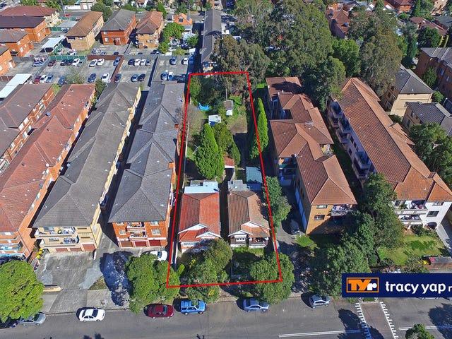 12 and 14 Fairmount Street, Lakemba, NSW 2195