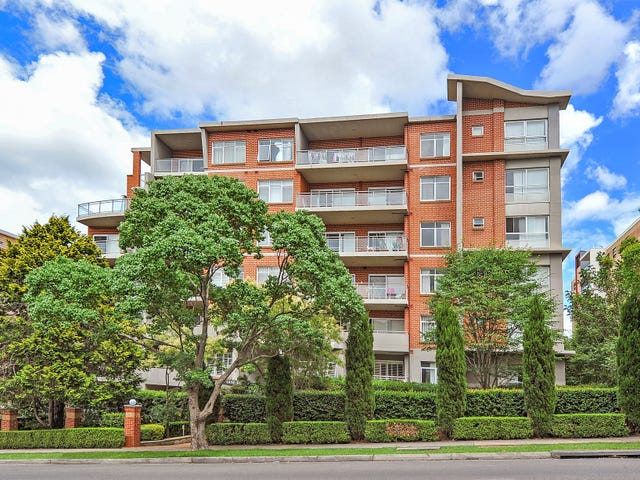 20/14-18 College Crescent, Hornsby, NSW 2077