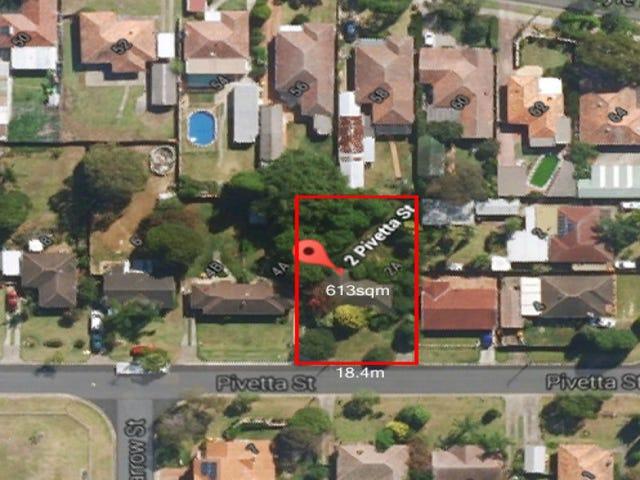 2 Pivetta Street, Revesby, NSW 2212