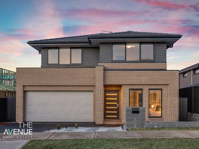 5 Deepdale Street, Kellyville, NSW 2155