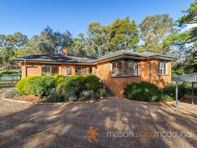 54 Bingley Ave, Hurstbridge, Vic 3099