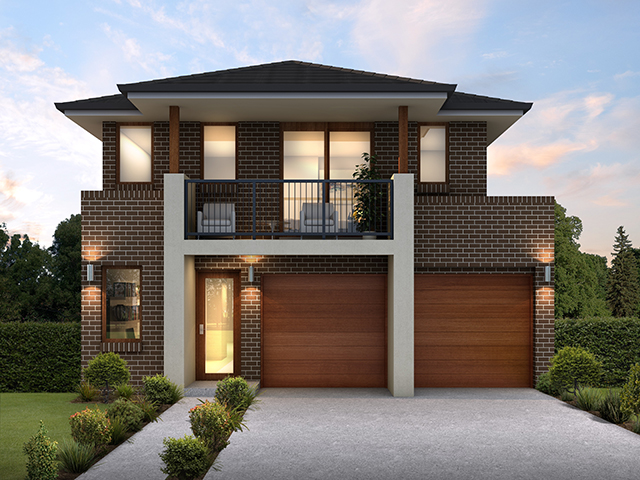 Lot 2073 Proposed Road, Marsden Park, NSW 2765