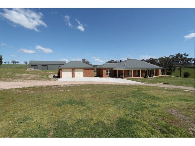 99 Bloomhill Road, O'Connell, NSW 2795