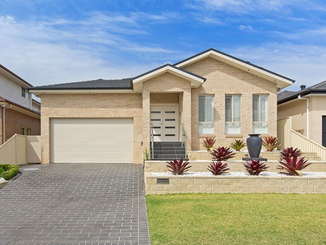 5 Brearley Avenue, Middleton Grange, NSW 2171