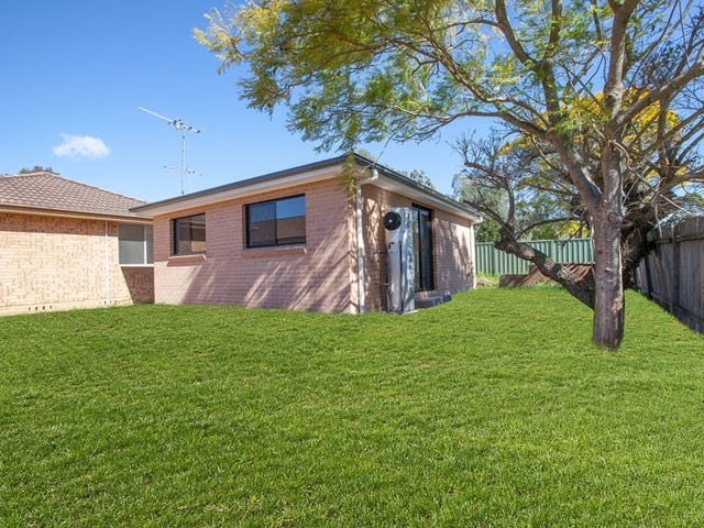 3a Startop Place, Ambarvale, NSW 2560