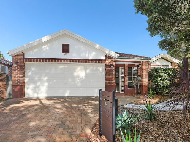 2A Canyon Drive, Stanhope Gardens, NSW 2768