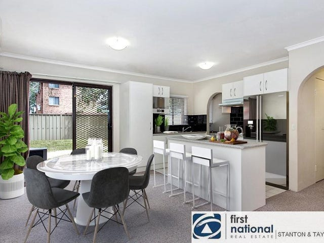 5/8 Dent Street, Jamisontown, NSW 2750