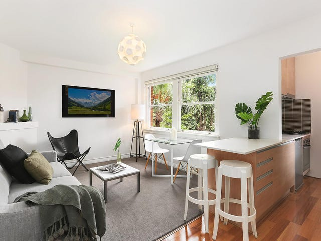 16/4 Waratah Street, Woollahra, NSW 2025