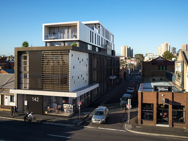 270 Young St, Fitzroy, Vic 3065