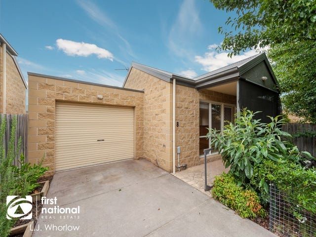 8/3-5 Stephens Street, Riddells Creek, Vic 3431