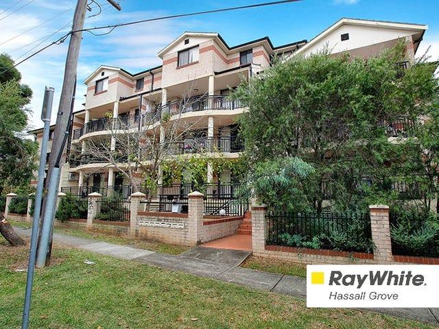 14/23 Bruce street, Blacktown, NSW 2148