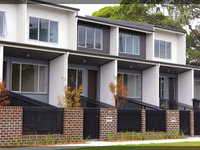 4/2 Galston Road, Hornsby, NSW 2077