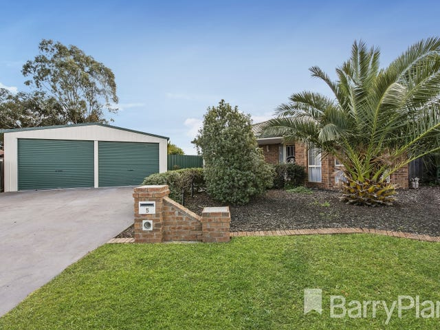 5 Cashmore Court, Bacchus Marsh, Vic 3340