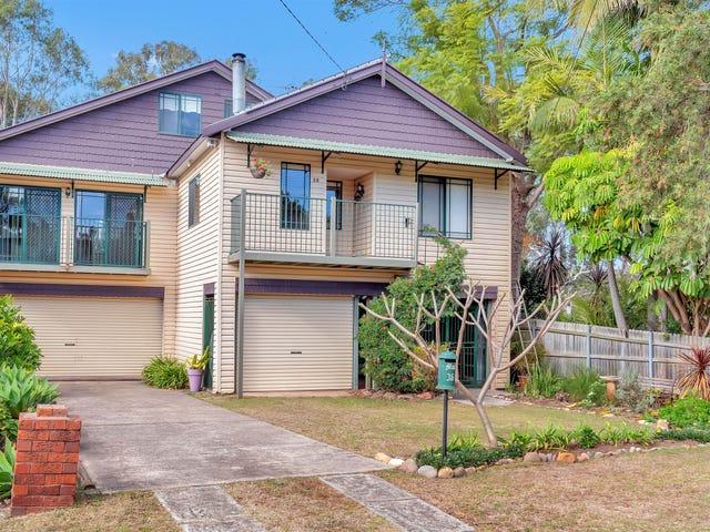 36 Waterside Crescent, Carramar, NSW 2163