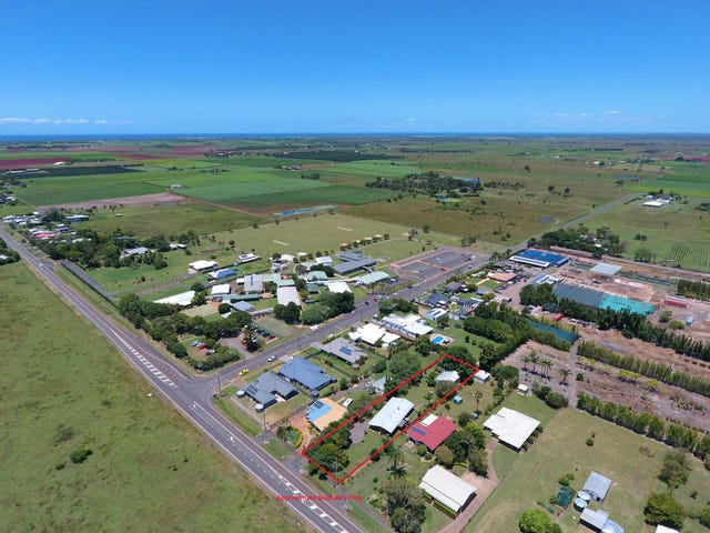 454 Elliott Heads Road, Woongarra, Qld 4670