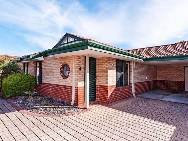 4/25 Conifer Place, Beechboro, WA 6063