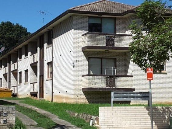 8/45 Macquarie Road, Auburn, NSW 2144