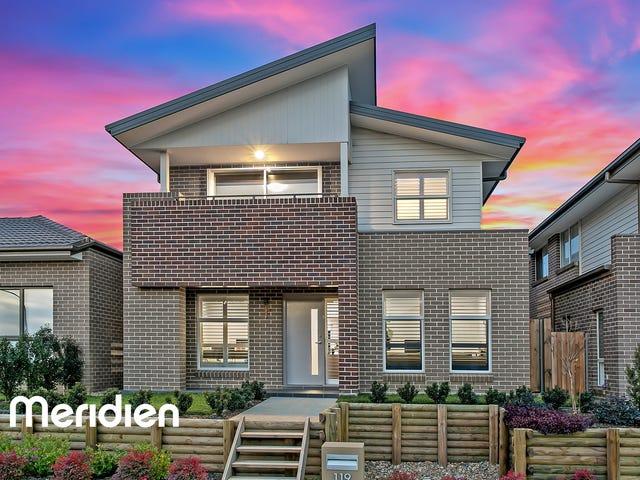119 Hezlett Road, Kellyville, NSW 2155