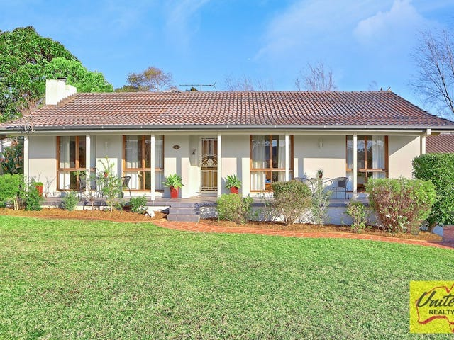 4 Glenbrook Place, The Oaks, NSW 2570