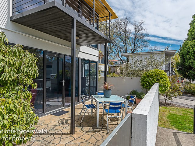 7/82 Sandy Bay Road, Battery Point, Tas 7004