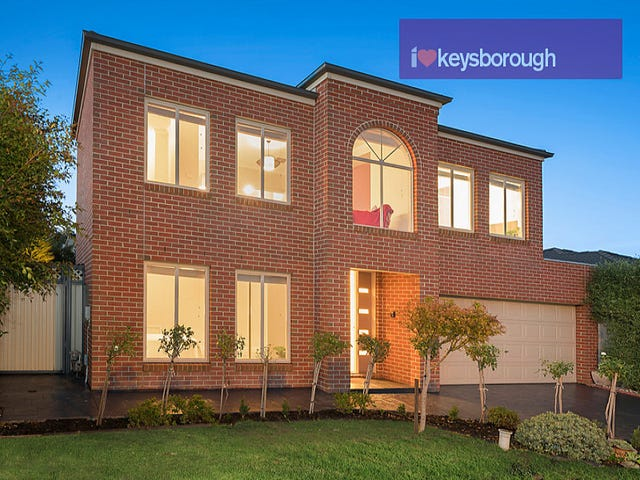 17 Trina Court, Keysborough, Vic 3173