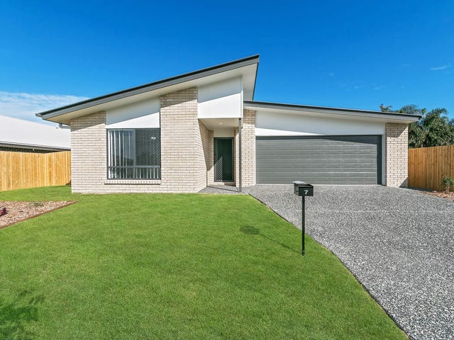 7 Taylor Court, Caboolture, Qld 4510