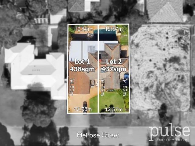 Lots 1 & 2, 15 Melrose Street, Rossmoyne, WA 6148