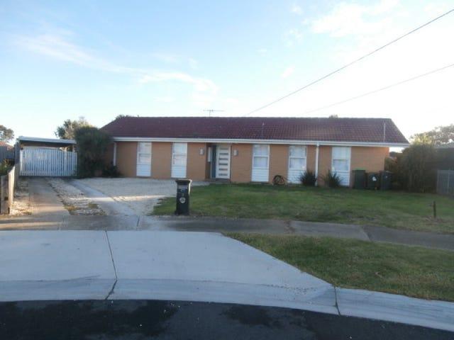 3 Ibis Court, Werribee, Vic 3030