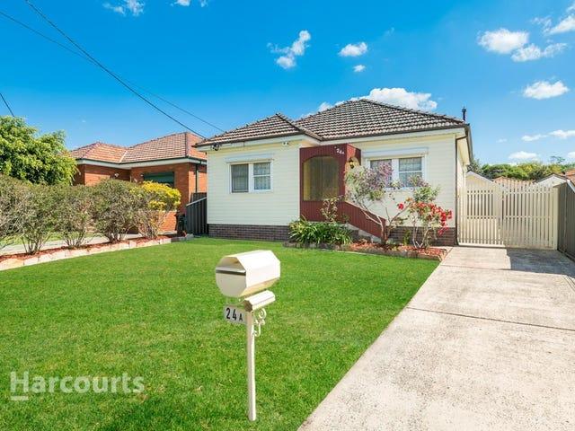 24A Angus Cres, Yagoona, NSW 2199