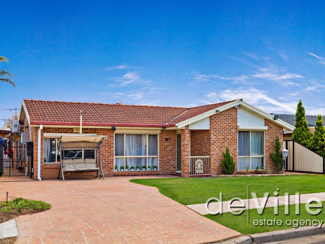 48 Bancroft Street, Oakhurst, NSW 2761