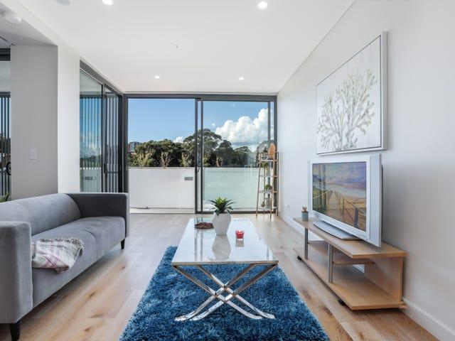 203/1-5 Little Street, Lane Cove, NSW 2066