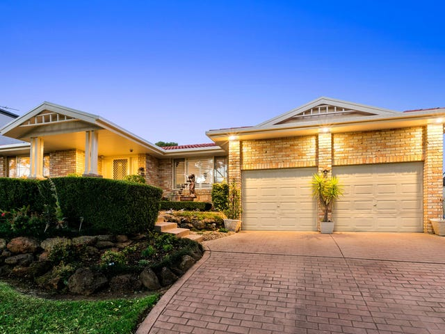 23 Trevor Toms Drive, Acacia Gardens, NSW 2763