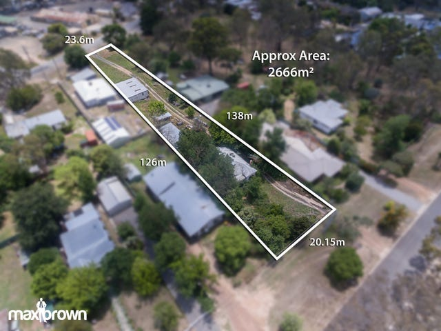 42 Melbourne Road, Yea, Vic 3717