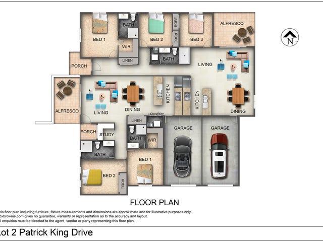 Lot 2 Patrick King Drive, Burnside, Qld 4560