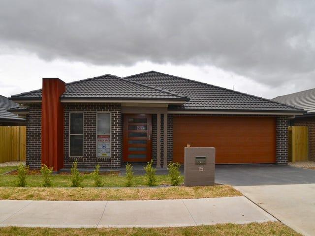 15 Springdale Street, Marsden Park, NSW 2765