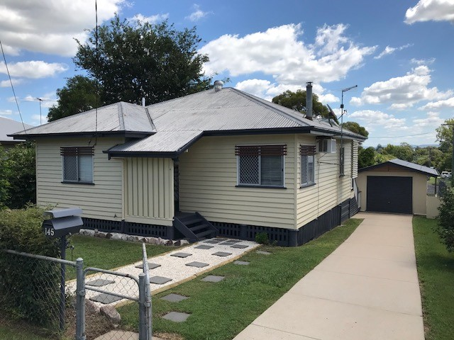 145 Whitehill Road, Eastern Heights, Qld 4305