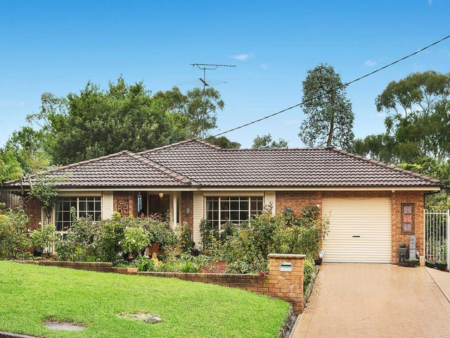 41 Red Gum Avenue, Hazelbrook, NSW 2779
