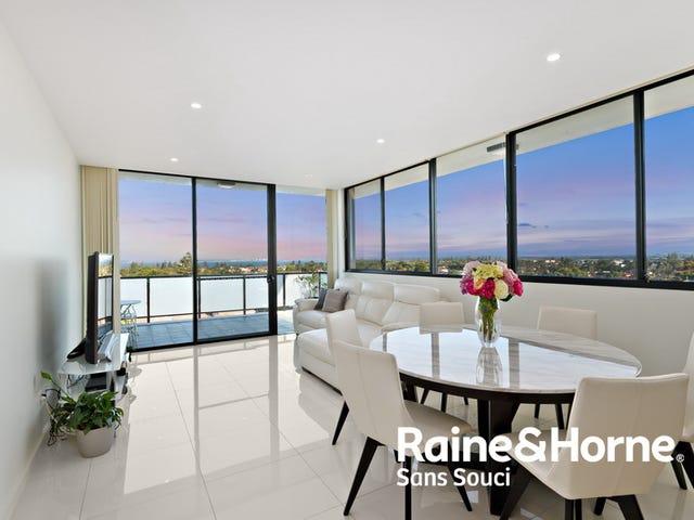 501/187 Rocky Point Road, Ramsgate, NSW 2217
