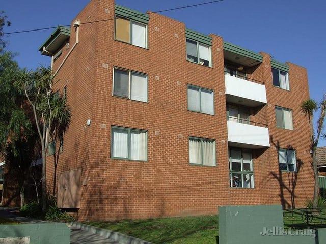 6/43 Ballarat Road, Footscray, Vic 3011