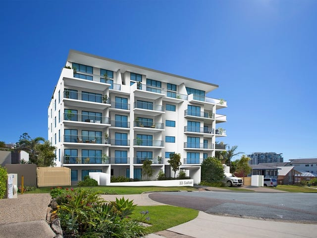 9/33-35 Saltair Street, Kings Beach, Qld 4551