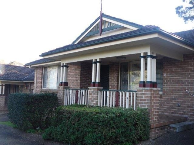 4/8 Clarke Street, Bowral, NSW 2576