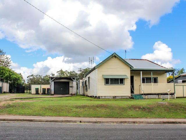 3 CHARLES STREET, Abermain, NSW 2326