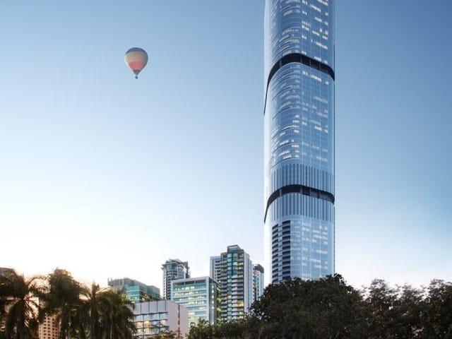 1515/222 Margaret Street, Brisbane City, Qld 4000