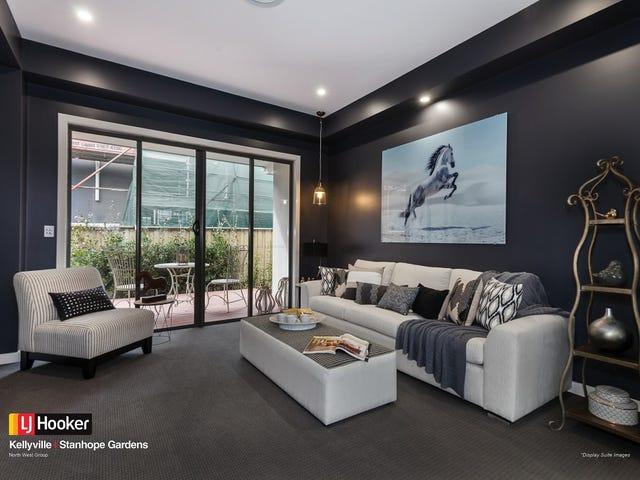 Lot 555, Oakland Estate, Schofields, NSW 2762